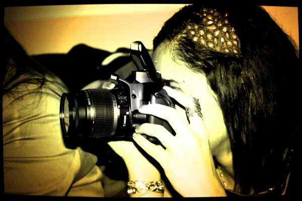 ** SHOOTING PHOTO **