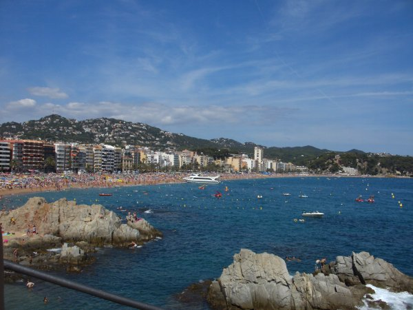 Lloret De Mar <3 Mes Plus Belles Vacances