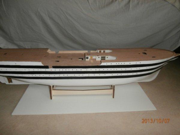 le voilier  lamerigo  vespucci  navire  ecole