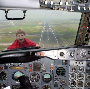 Funny planes ^_^ __  partie 1