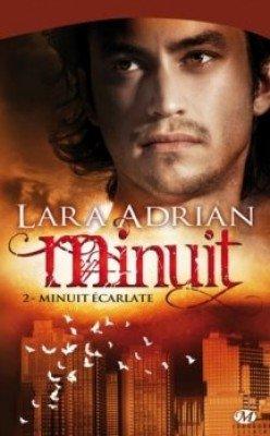 Minuit, Tome 2 : Minuit Ecarlate