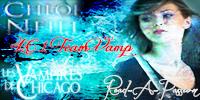 Les vampires de Chicago Tome 1 : Certaines mettent les dents