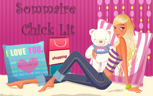 Sommaire Chick Lit