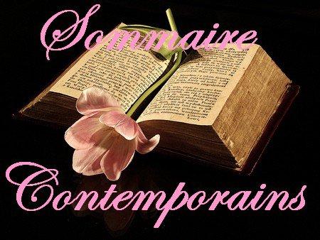 Sommaire Comtemporaire