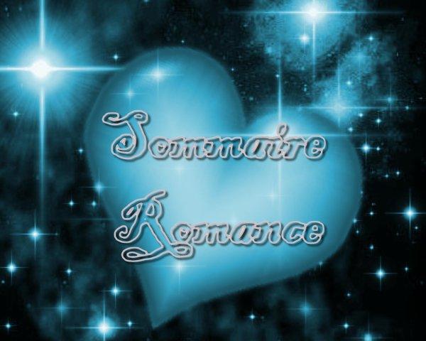 Sommaire Romance