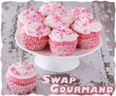 Swap Gourmandise