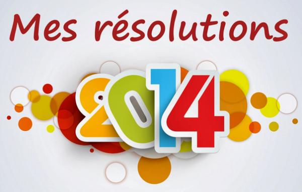 Résolution 2014