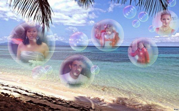 The Beach Day !!!