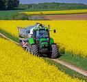 Photo de tracteur-a-fond