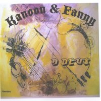 """A deux"" / Halleluya *Kanoon-Fanny* (2009)"