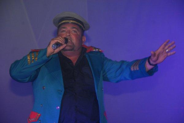 Taratata Show Agadir Maroc Octobre 2013