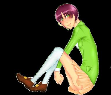 Schoolgirl~