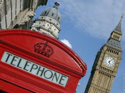 Vas partir a LONDRES , yes - yeah - youpi !