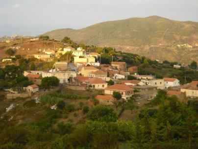 Mon village Ighil Boussoul