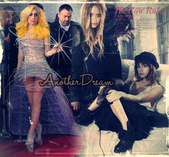 Actu Stars ! ~ AnotherDream. ~