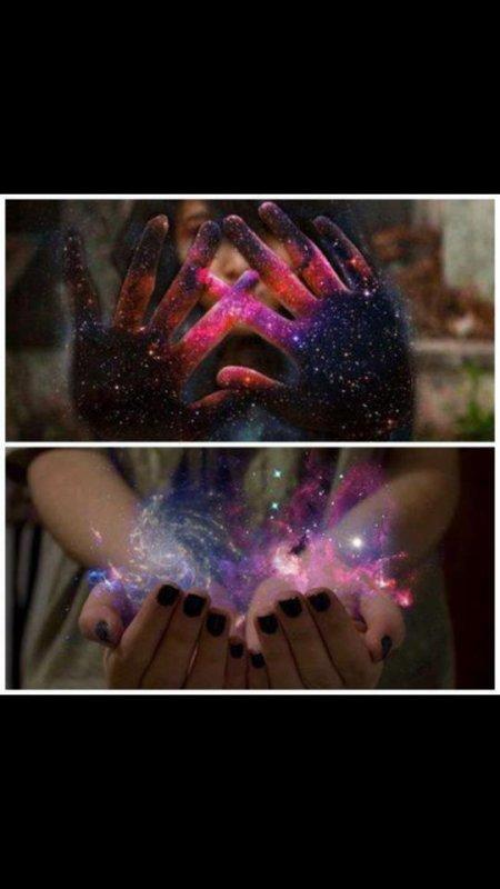 effect galaxy ☺