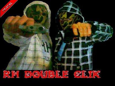 RH double clik