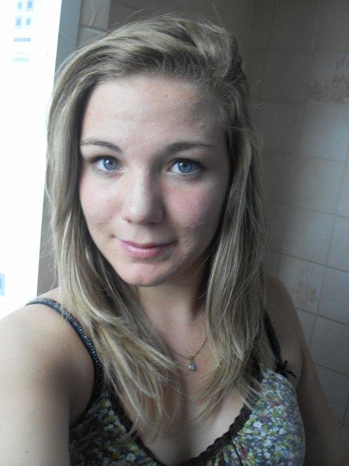 Élise - 16 ans - Celibataire