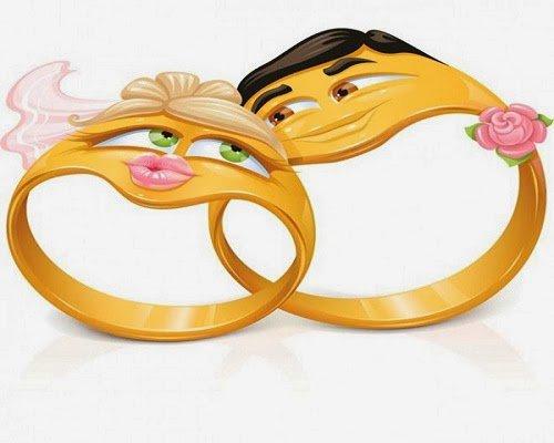 AUJOURD'HUI NOUS FETONS NOS  56 ANS DE MARIAGE