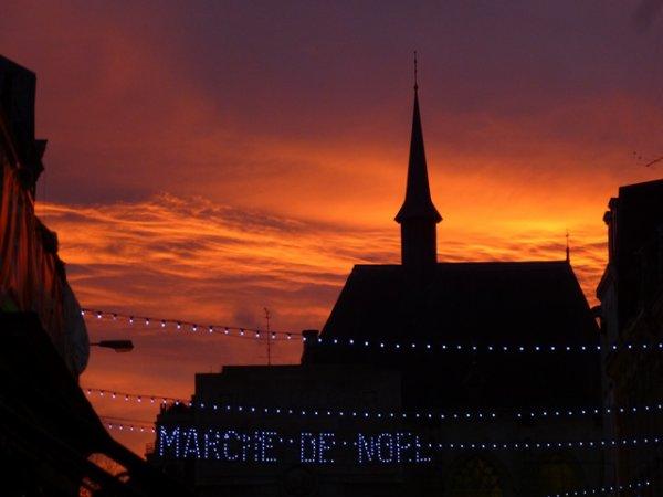 Les lumières de Lille