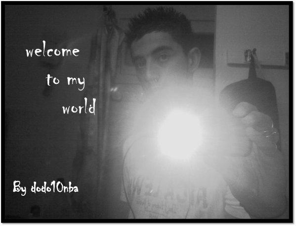 .ιl (•̪●) lι.¤∂ŏÐo¤10¤иβå¤.ιl (•̪●) lι welcome ti my world