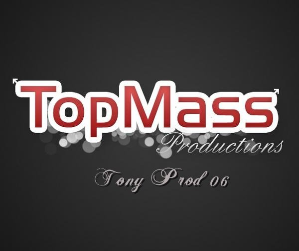 TONYprod06 By TOPMASSproject