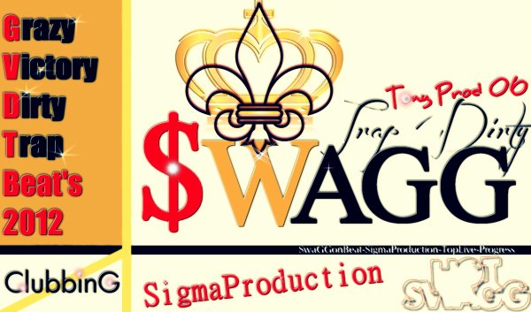 Anniversary / Sprince-HBSwaGG TONYPROD06- SwaGGone_SigmaProduction_TOPLIVE_PROGRESS (2012)