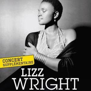 Lizz Wright à l'Alhambra : 5 PLACES A GAGNER !