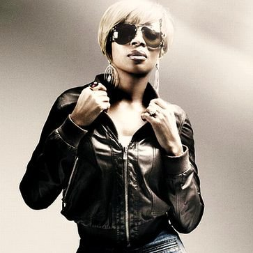Mary J. Blige, le voyage continue