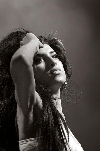 Amy Winehouse n'est plu