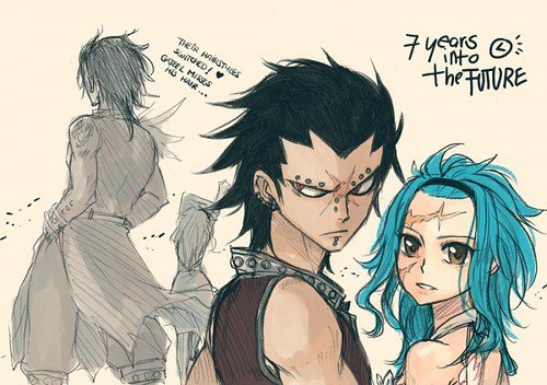 fairy tail le futur