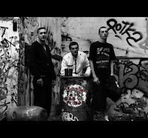 Hanté par la douleur (STATIK , DAMS) - BAS FONDS 2011 (2011)