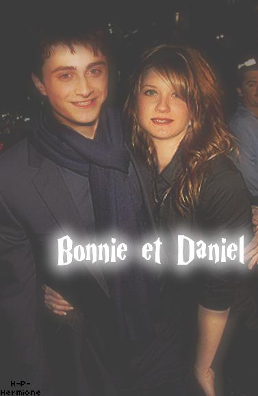 Bonnie & Daniel