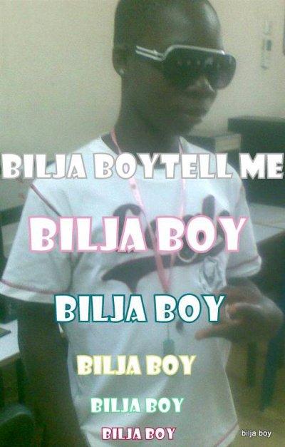 bilja boy tell me