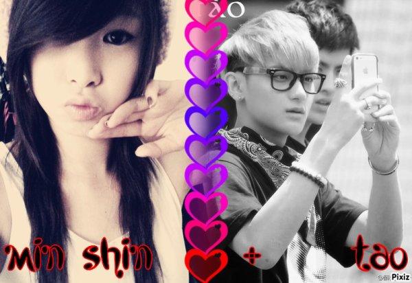 min shin&tao fic number 7