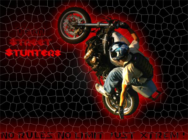 stunt 71