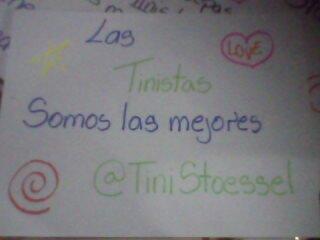 TINISTAS !!!!!!
