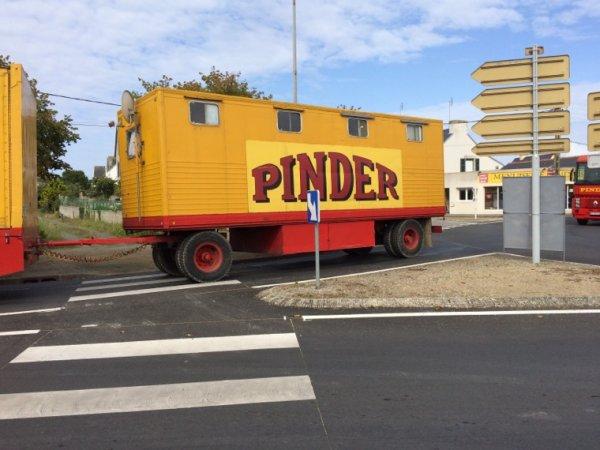 PINDER AU GUILVINEC