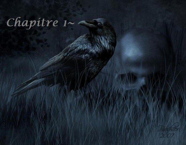 Dark Game. Naissance...~
