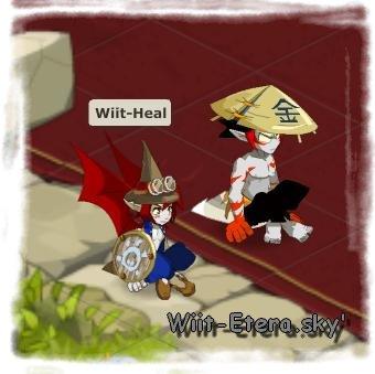 Wiit-Heal
