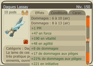 Dagues Lassay