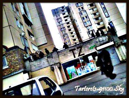 Visite Des Tarterets,