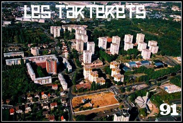 Les Tarterets TZ