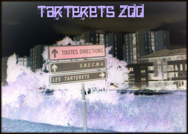 Tarterets