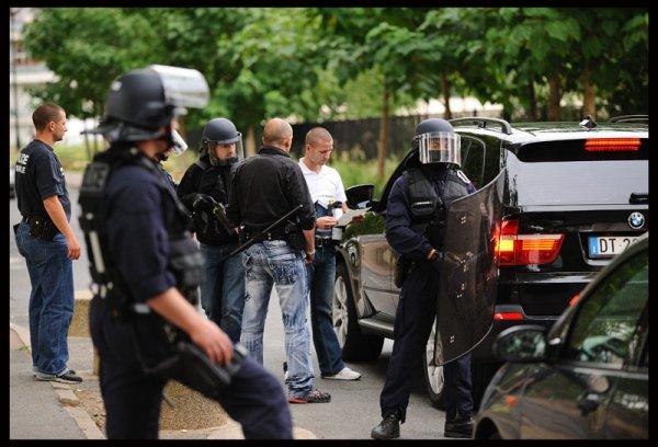 Tarterets Vs Police
