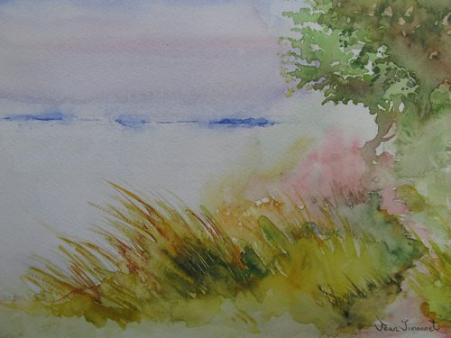 Golfe du Morbihan : Vers Iles aux oiseaux