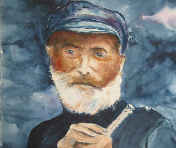 Marin Breton