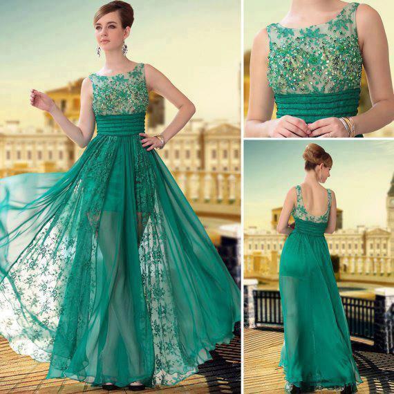 Des robes pour tous les goûts