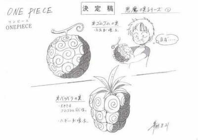 Fruits du Démon/One Piece Wiki