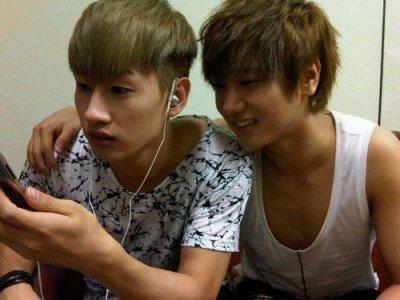 Photos coup de ♥ Des SJ~